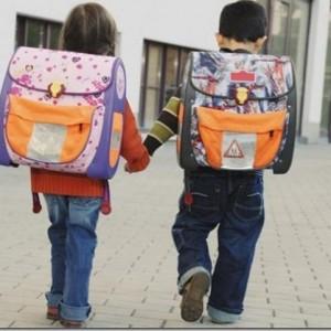 Когда начинать подготовку ребенка к школе