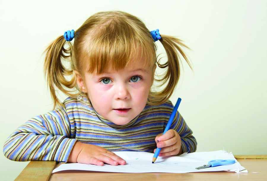 Что должна включать подготовка к школе