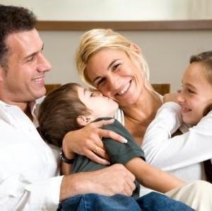 Нравственное воспитание ребенка до 3-5 лет