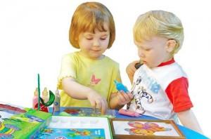 Прививаем ребенку особенные навыки
