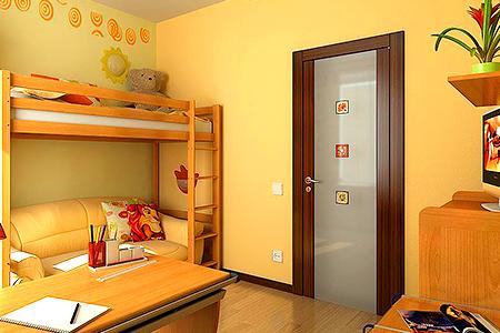 Детская комната (фото)