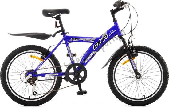 Велосипед для подростка/тинейджера
