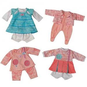 Детская одежда для стирки
