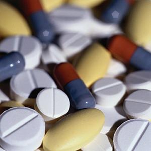 Таблетки супрастина, мукалтина и другие